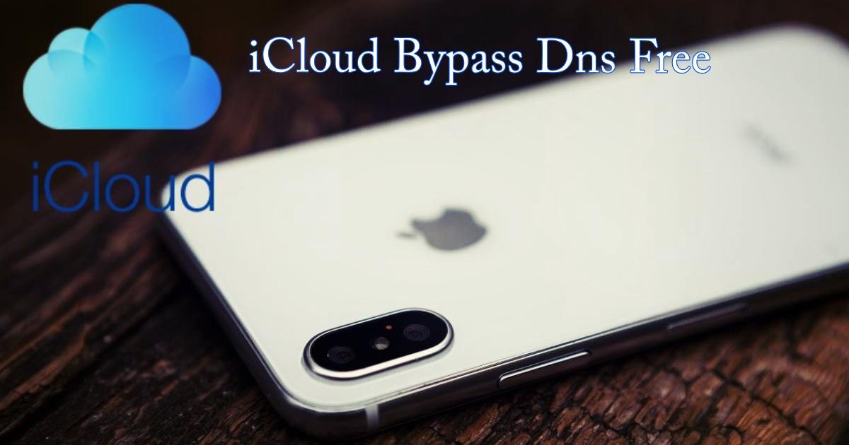 iCloud Bypass Dns Server