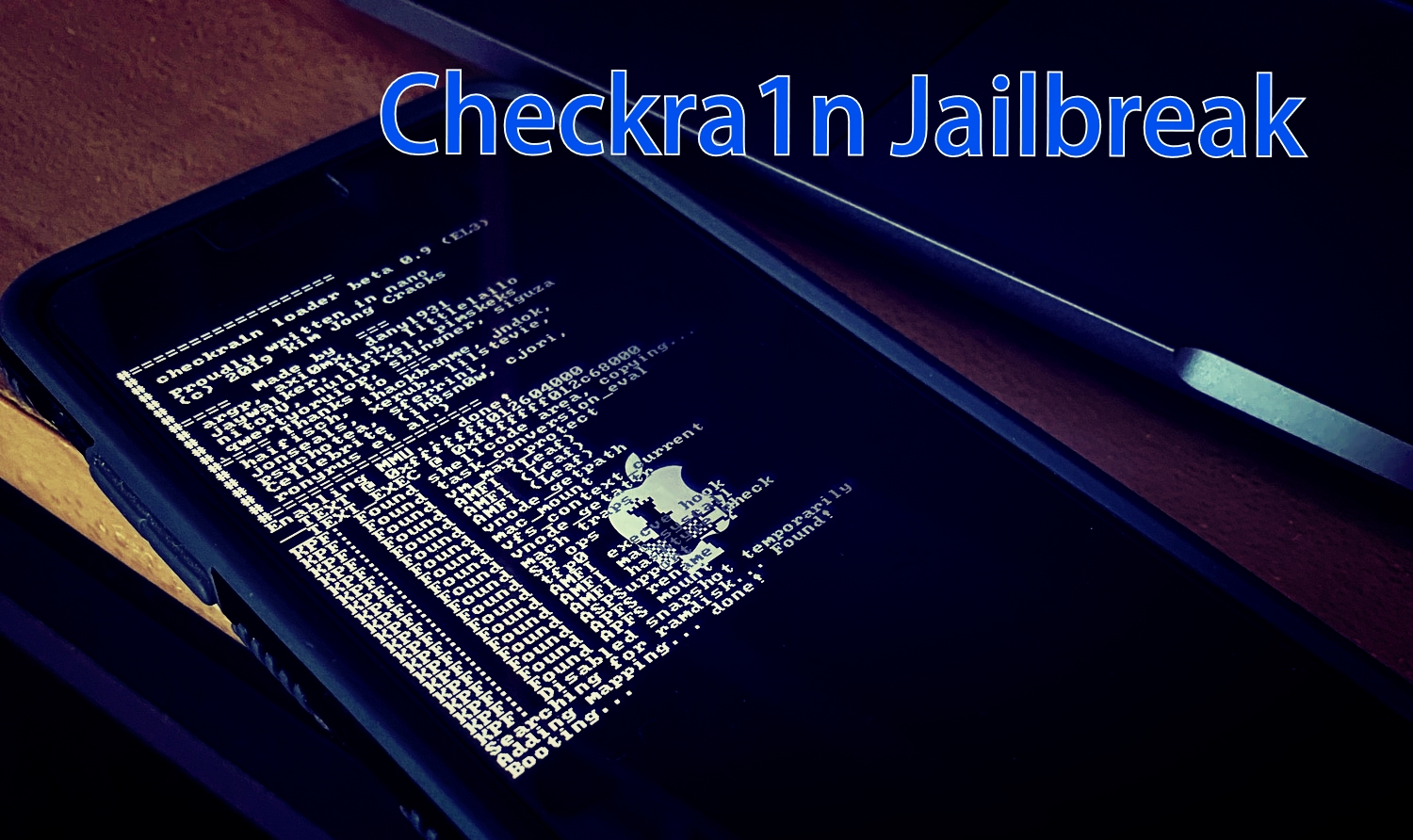 iPhone Activation Lock Bypass Jailbreak